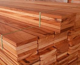 Hardwood & Sheet Materials