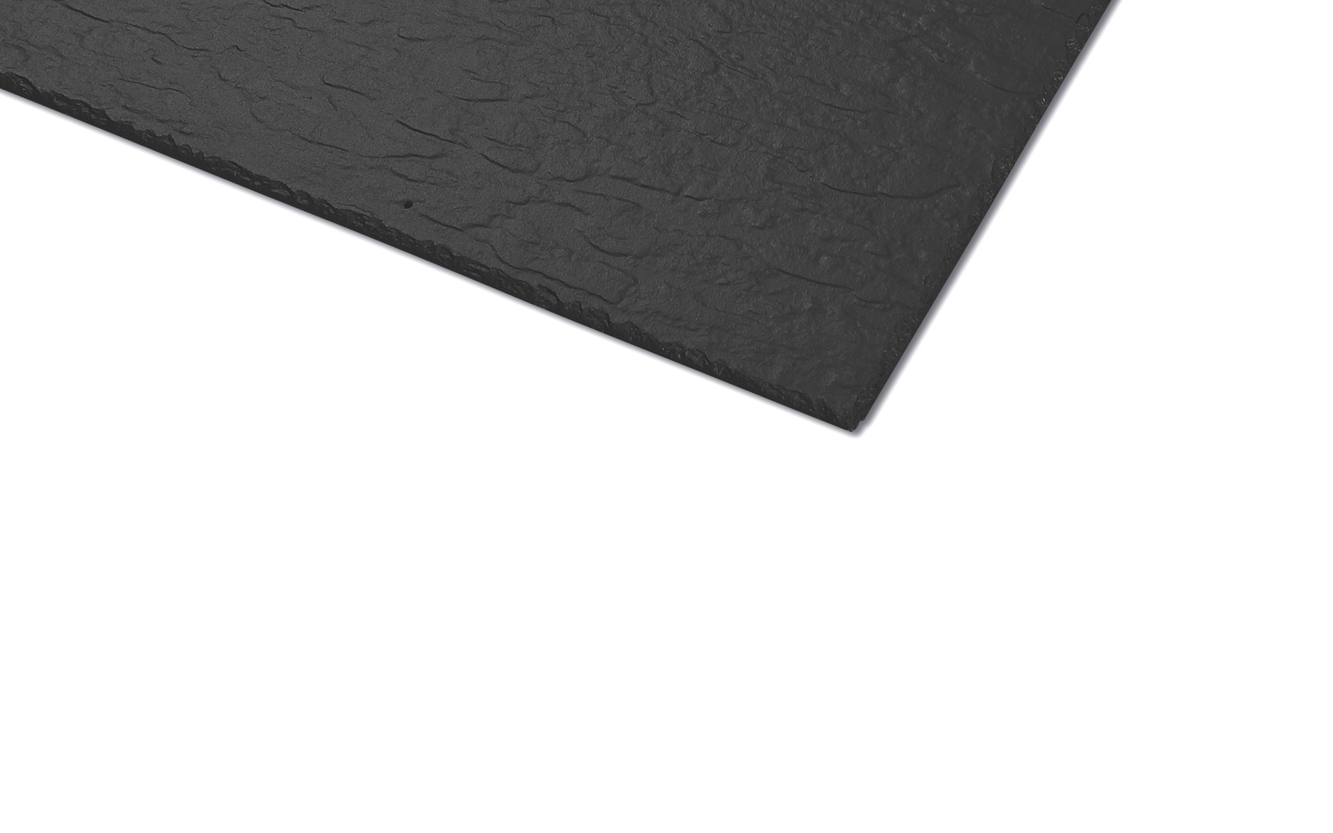 Berona Structured Fibre Cement Slate 600x300mm (Blue/Black)