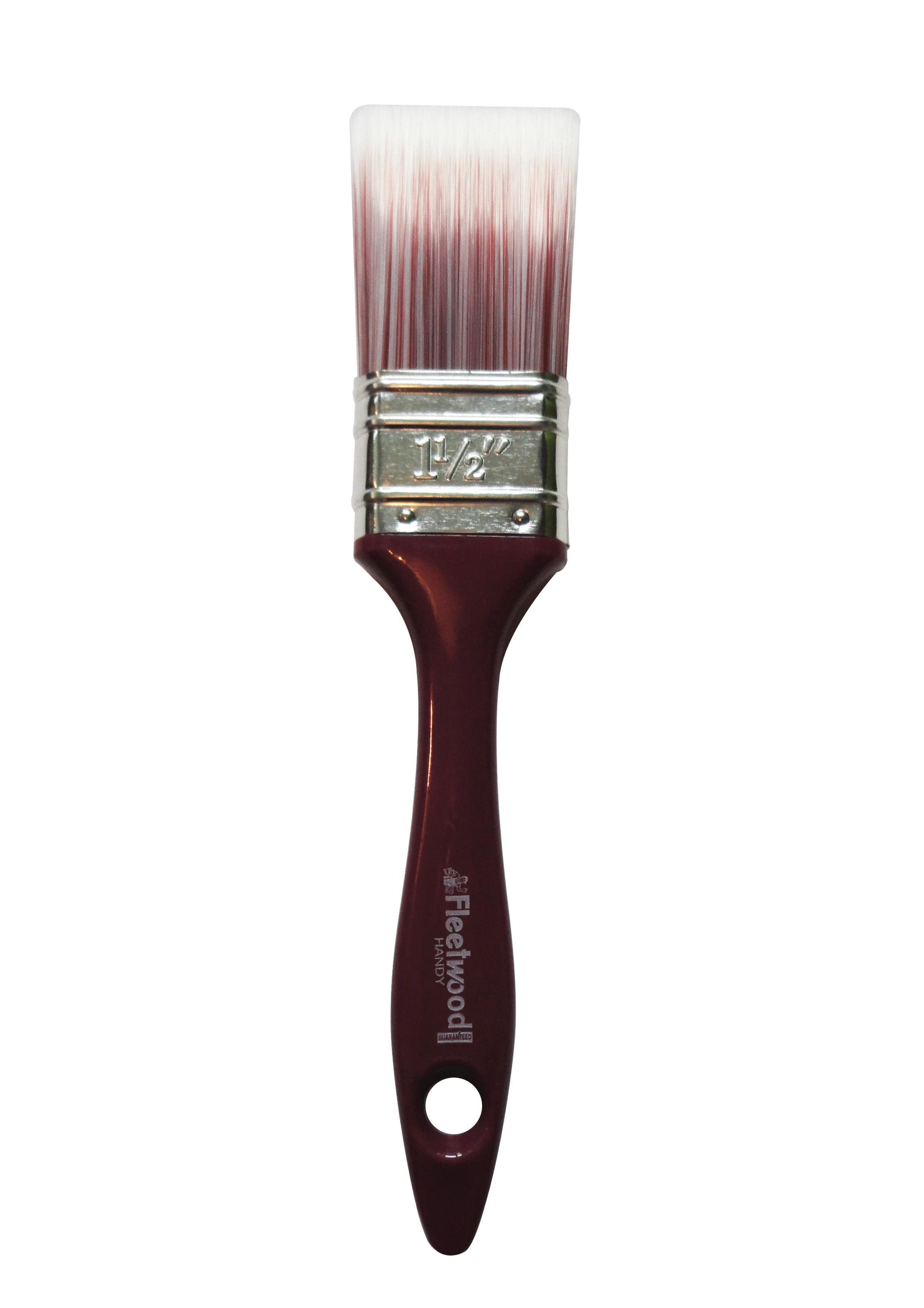 """Handy Paint Brush 1 1/2"""" (Budget)"""