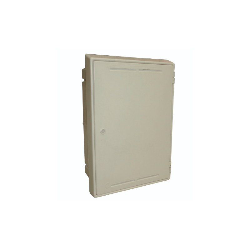 Recessed Gas Meter Box C/w Door