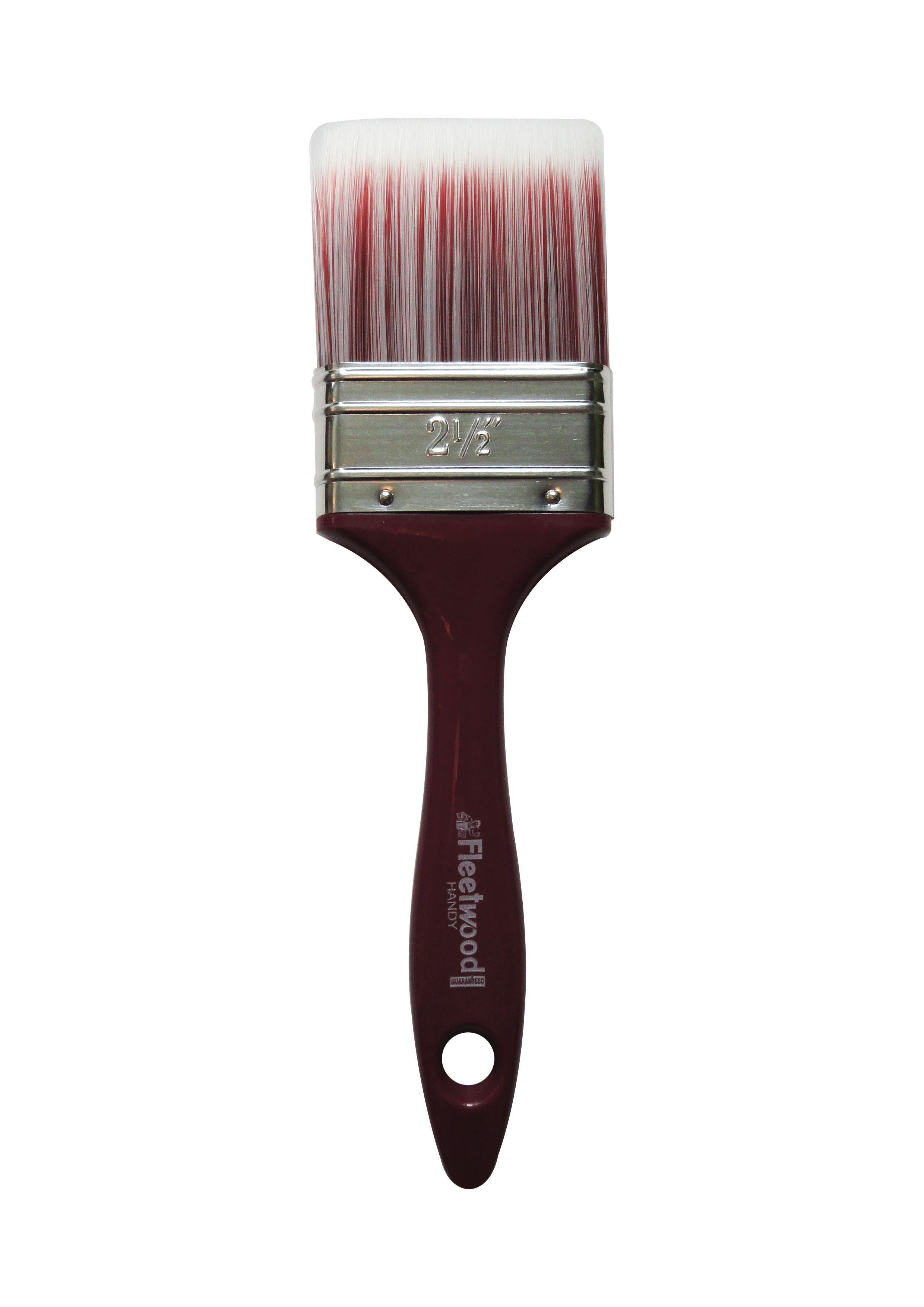 """Handy Paint Brush 2 1/2""""  (Budget)"""