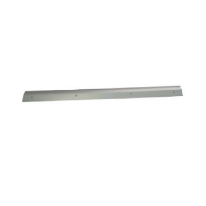 Worktop Joiner 128P 40mm Aluminium