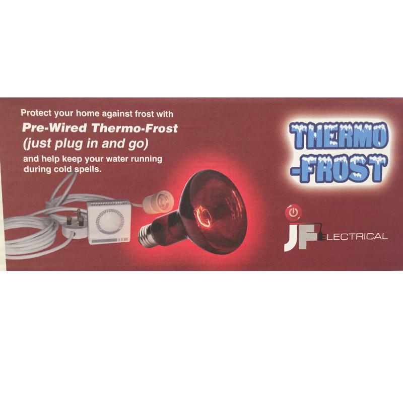 Frost Protector Heat Lamp 250 Watt