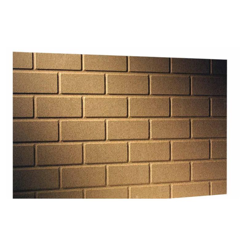 Brickwall Effect Board Large 1000x610x20mm