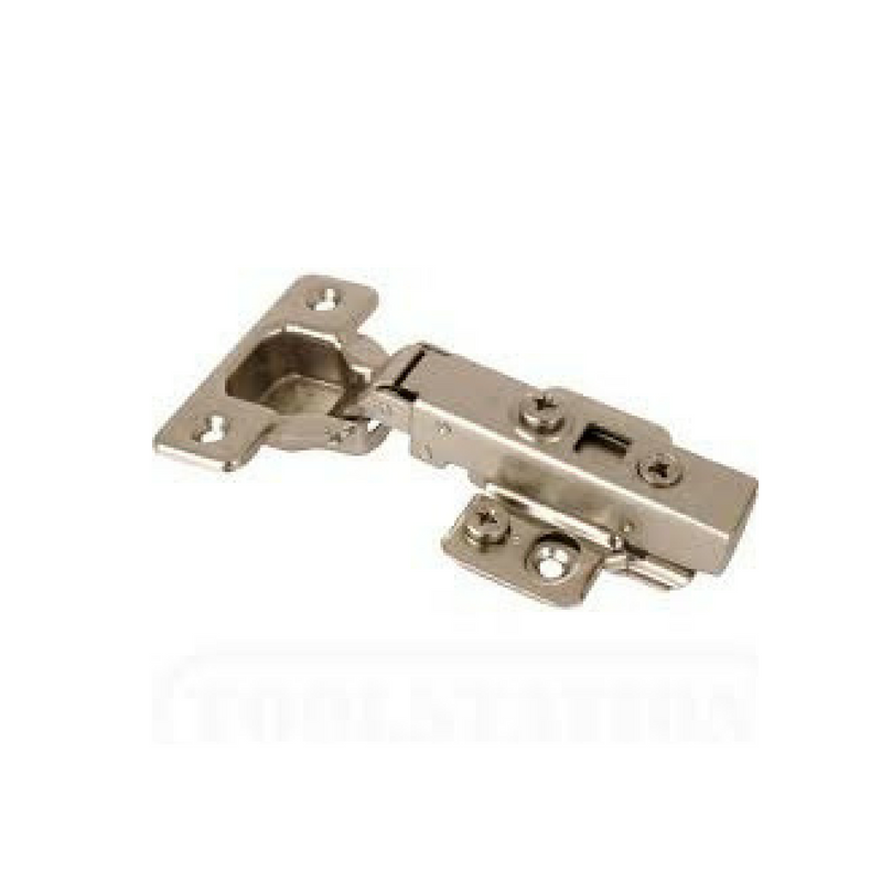 110 Degree Soft Close Hinge & Clip On Plate