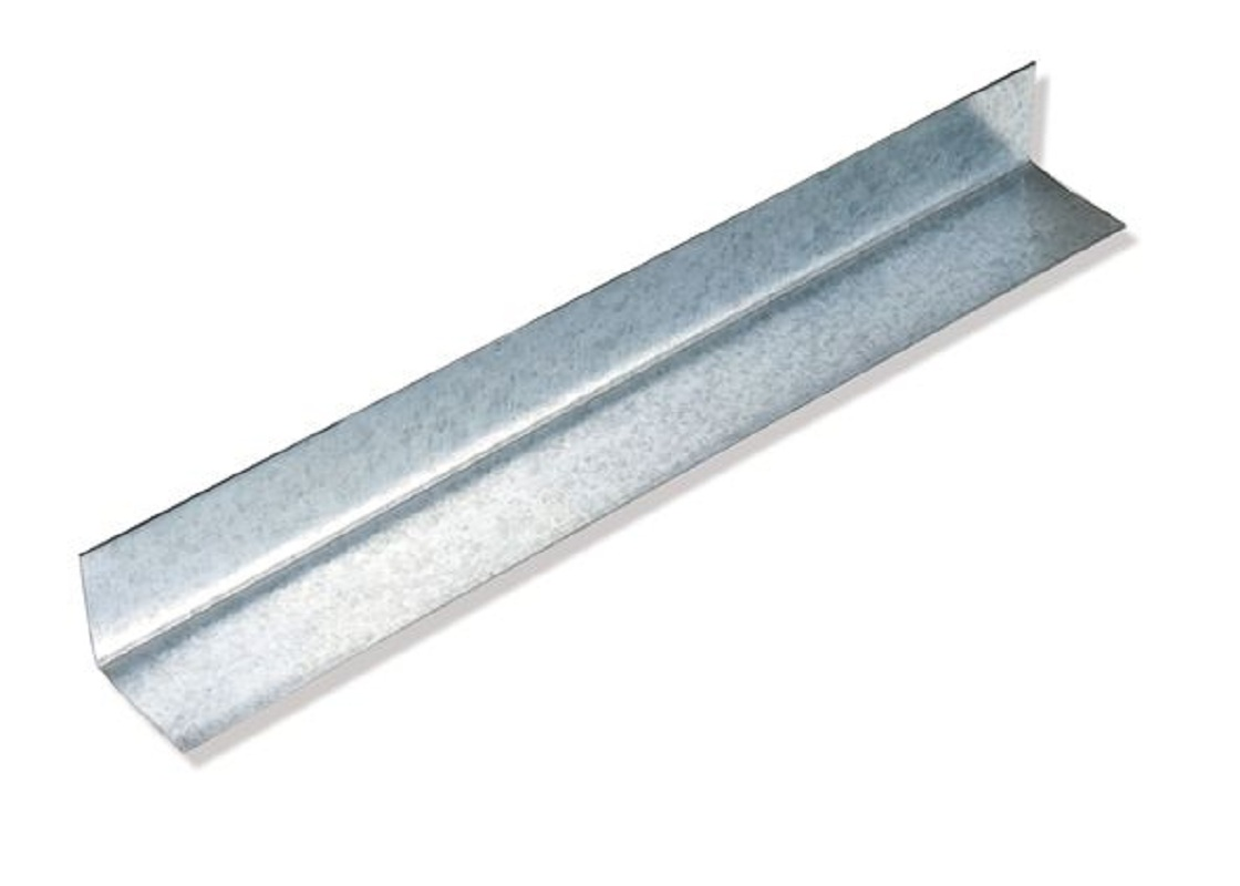 Knauf Angle Section 25x25mm x 3m