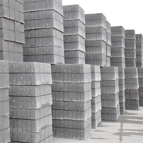 "Concrete Block 450x300x100mm (12"" Concrete Block)"