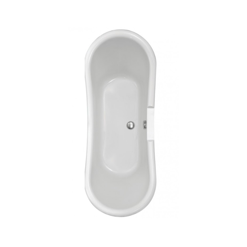 Monarc Traditional Freestanding Bath 1760lx700wx720h