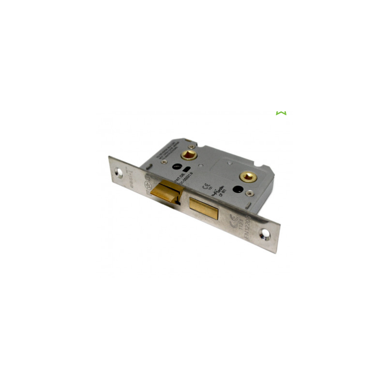 Easi-T 2L Sashlock 2 Clam Pack Nickel