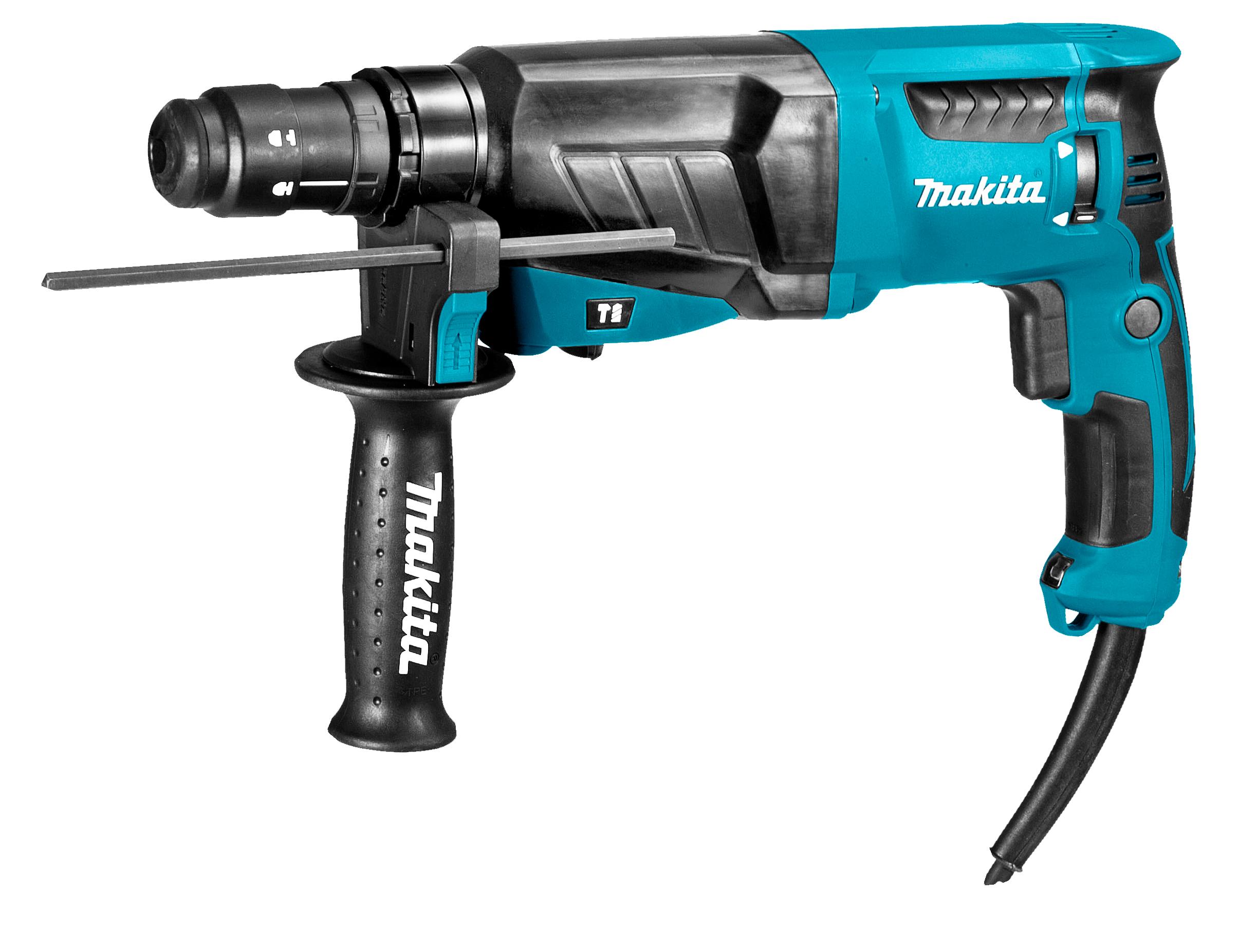 Makita HR2630 240V Rotary Hammer Drill