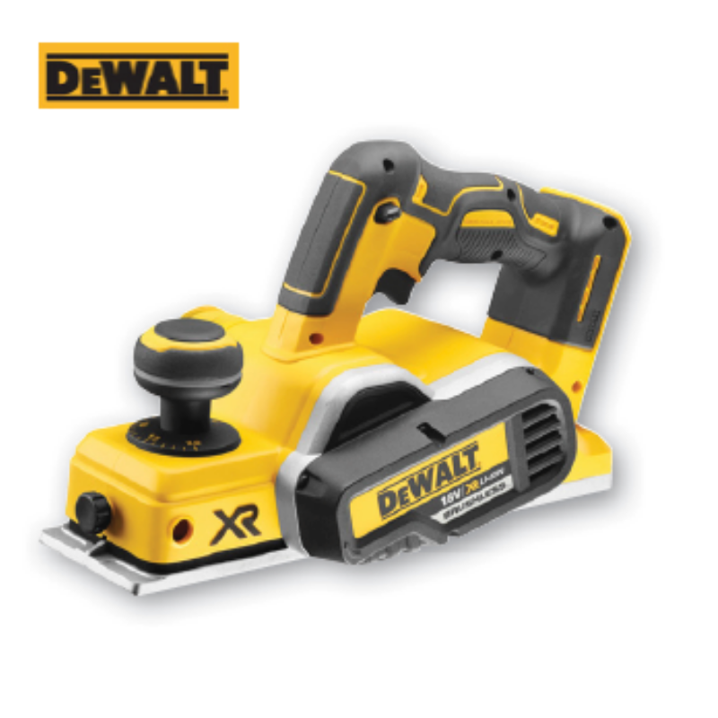 DeWalt 18V XR Brushless Planer Bare Unit