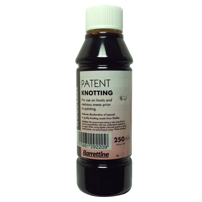Knotting Solution 250ml