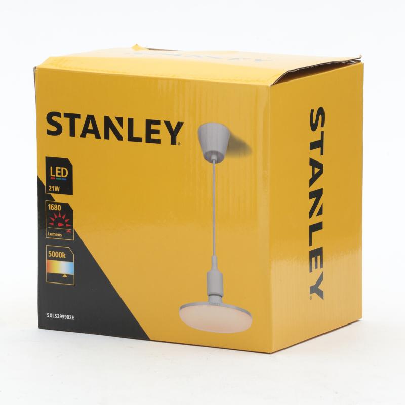 Stanley LED Workshop Lamp Kit  21W