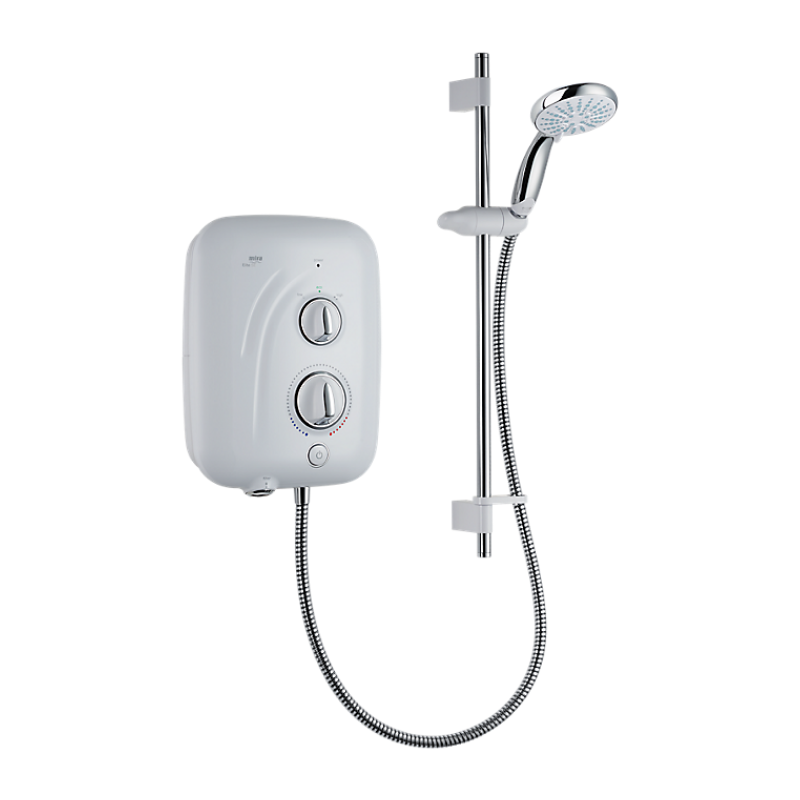 MIRA SE ELITE 9.8KW SHOWER