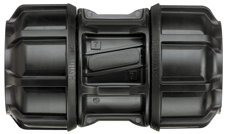 "Philmac Joiner 9122 3G 20mm 1/2"""
