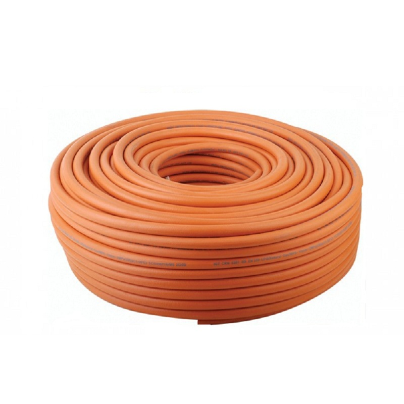 High Pressure Gas Hose Per Metre(100m coil)