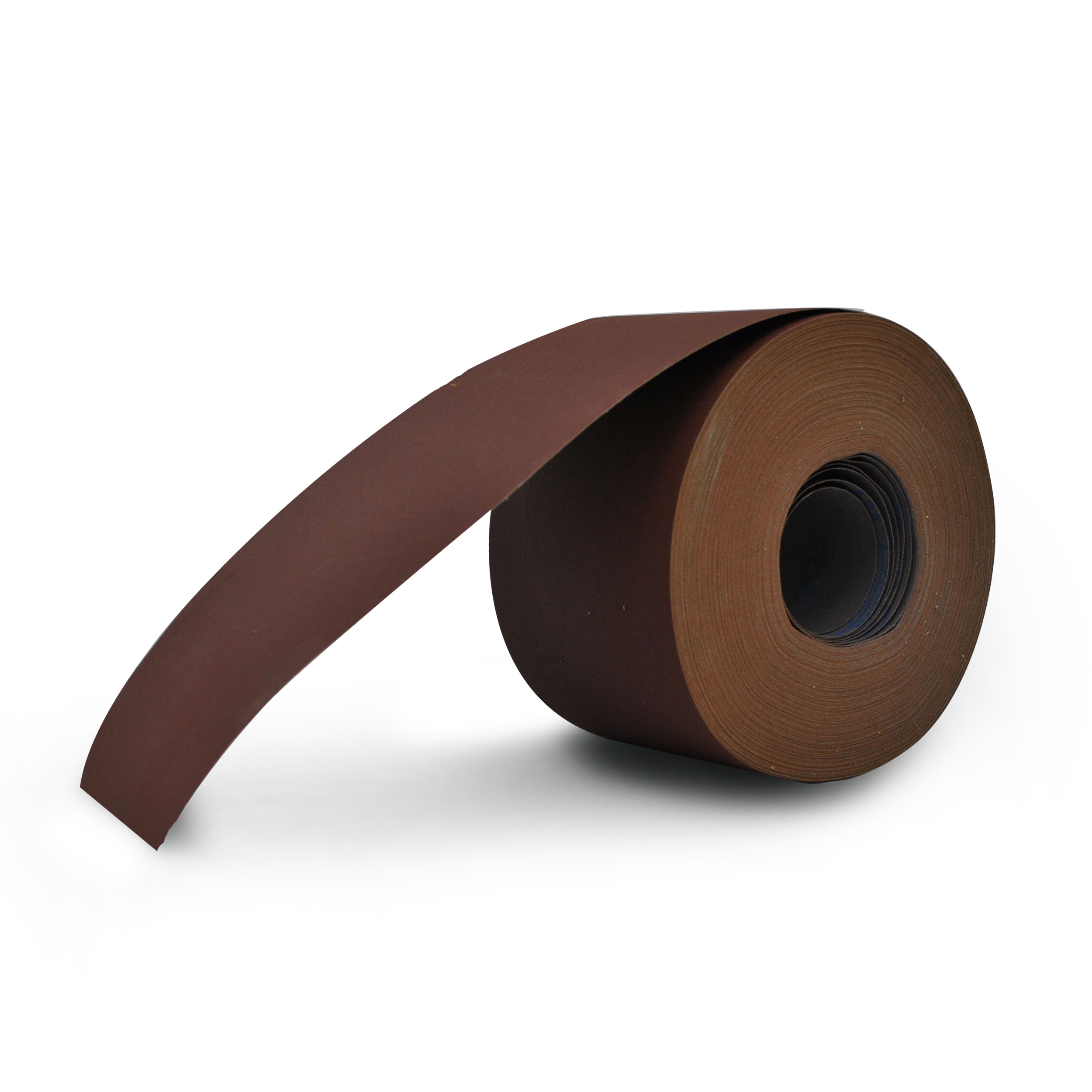 Oxide Sandpaper Roll 50m 80Grit Red