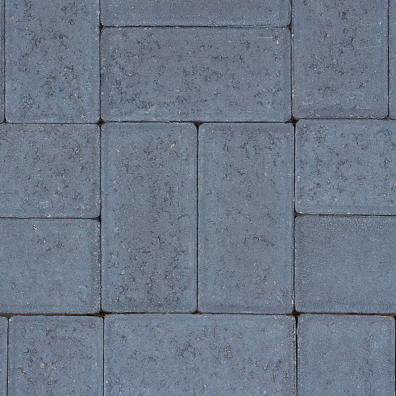 Paving Block Rectangular Slate 200x100x50mm (Each)