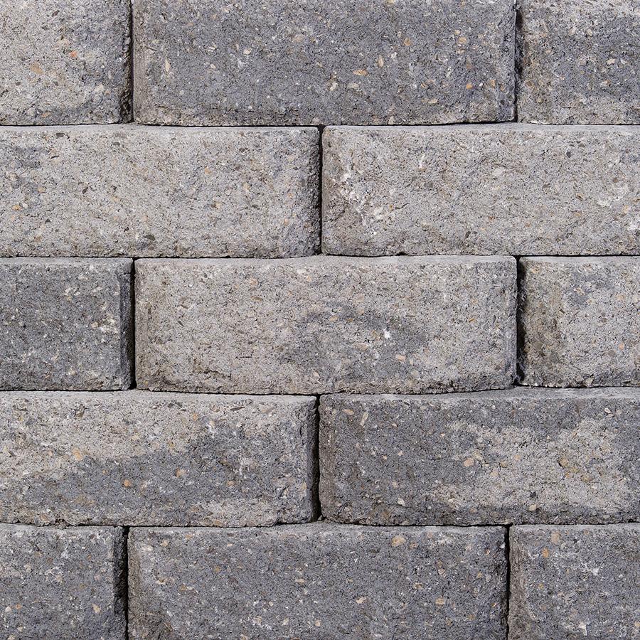 Wall Cap Aspen Basalt L300xD200xH60mm (Each)