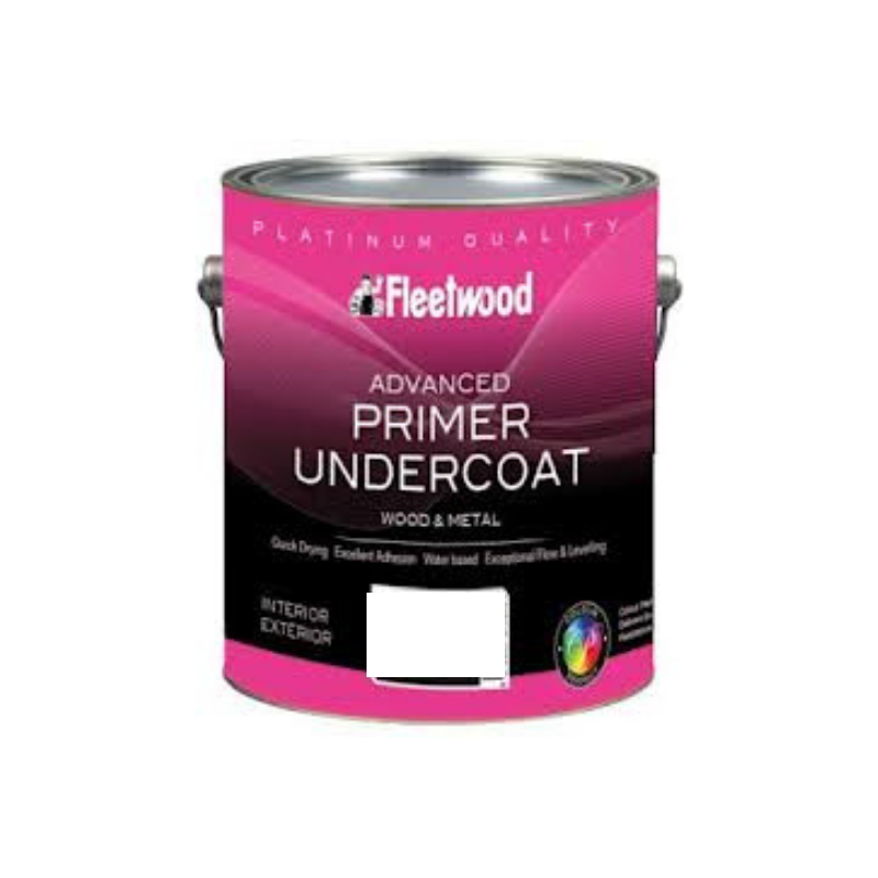 Base Colours Advanced Primer Undercoat Base B 2.5L