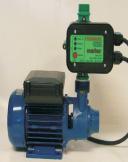 Aska Kpm 50.5hp Booster Pump c/w 8 Litre Pressure System