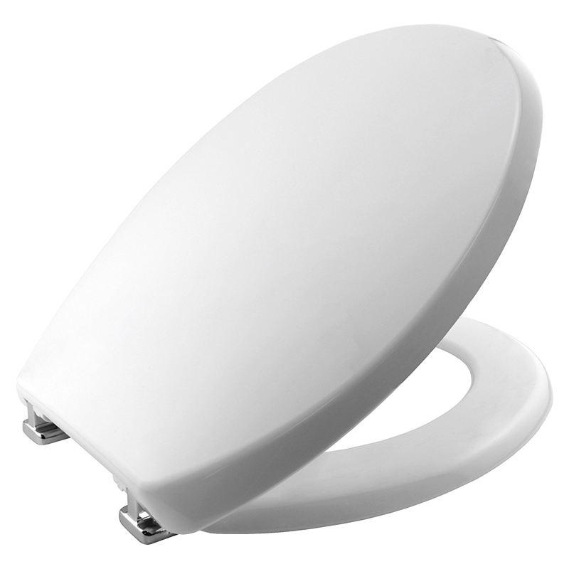 Bemis 28050TP Buxton Toilet Seat White