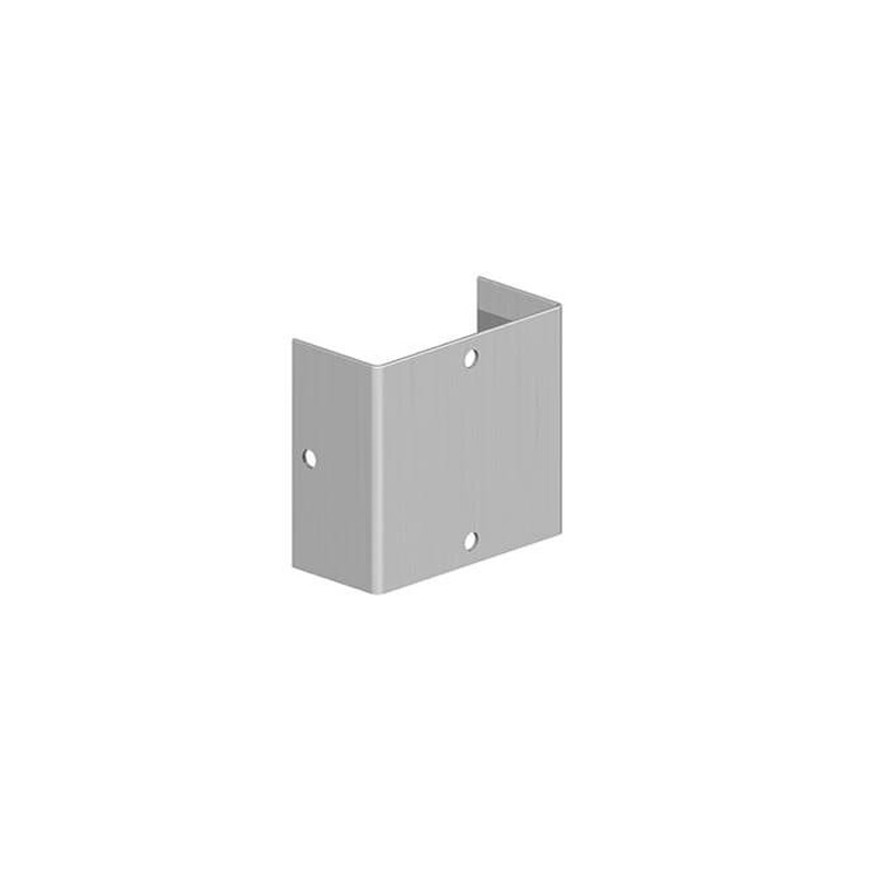 Panel Fixing Clips 45x50mm P/Galv P116