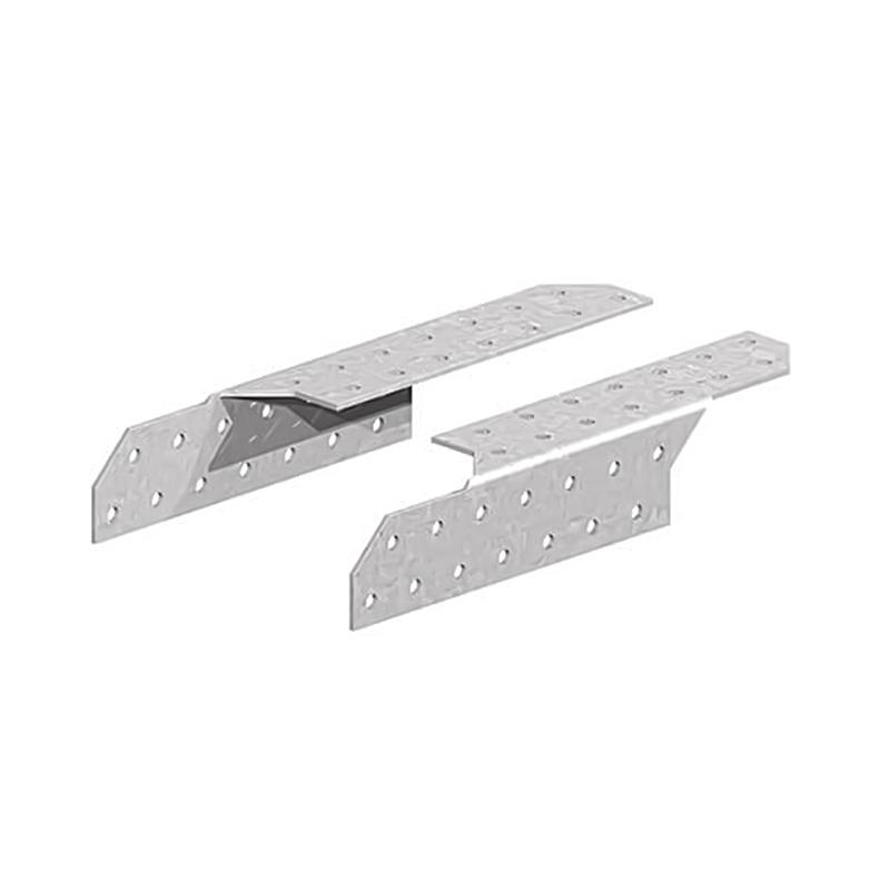 Stair Tread Kit ( 3 Left & 3 Right) 200x35x35mm P/Galv P121