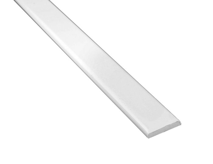 PVC Trim Cloaking Profile 40mm 2.5m  CP-40