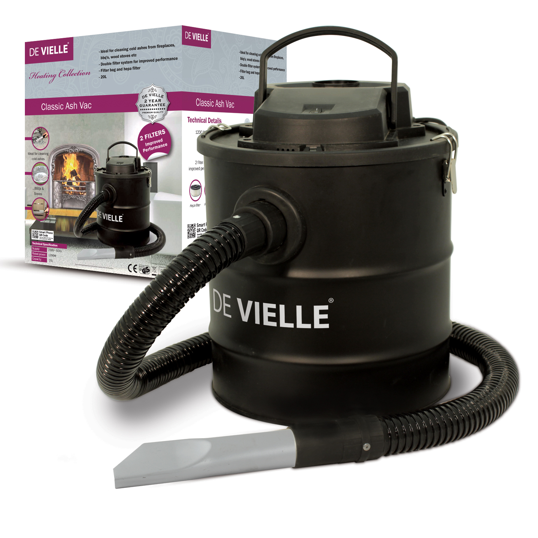 Ash Vacuum Cleaner 20L