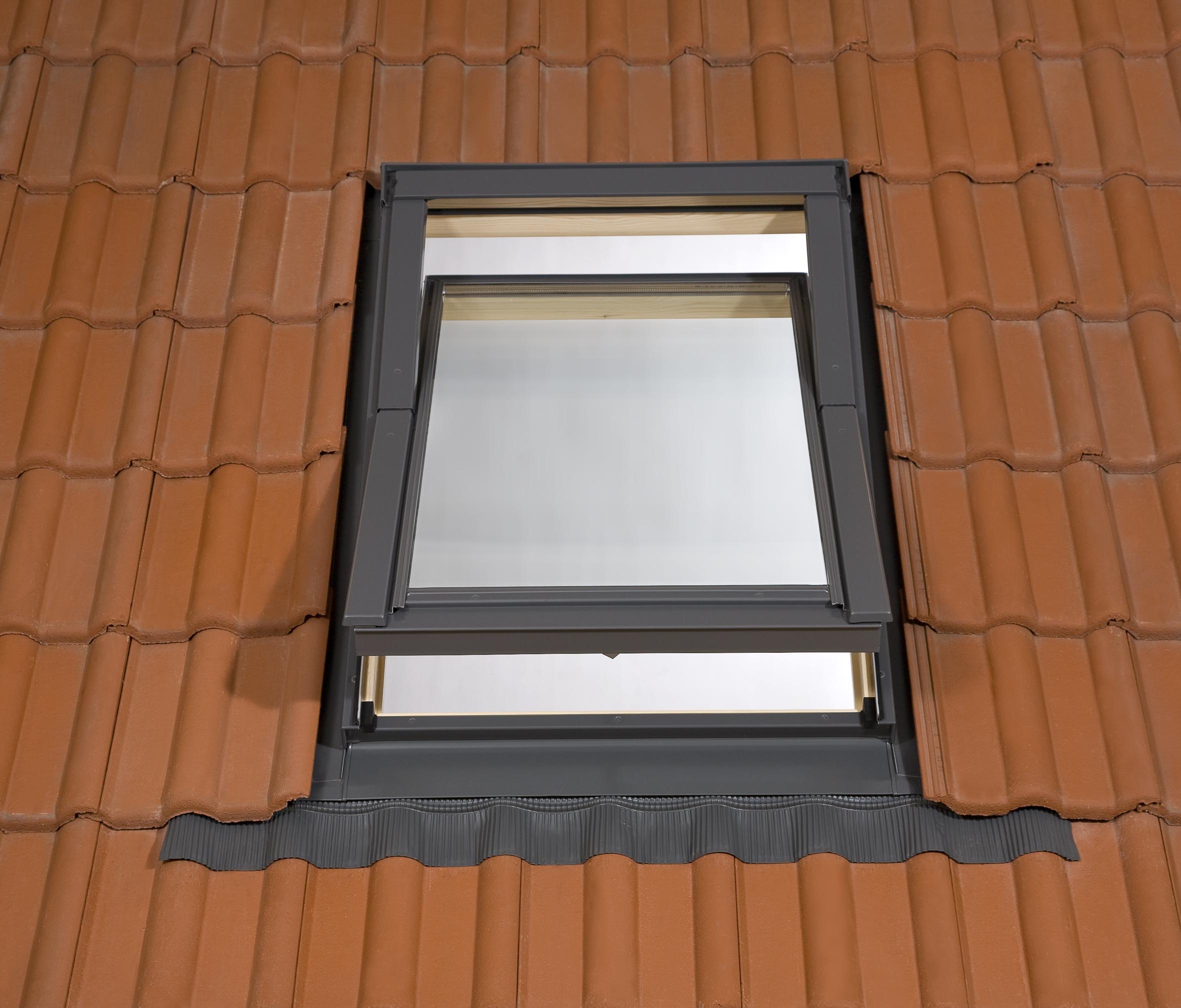 Rooflite Tile Flashing TFXM4A 78x98cm