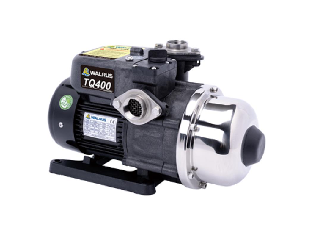 Walrus Tq400 Booster Pump