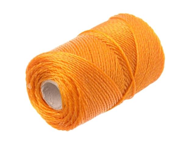 Faithfull/ 3100 Orange Poly Brick Line 100m