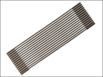 Coping Saw Blades (10)