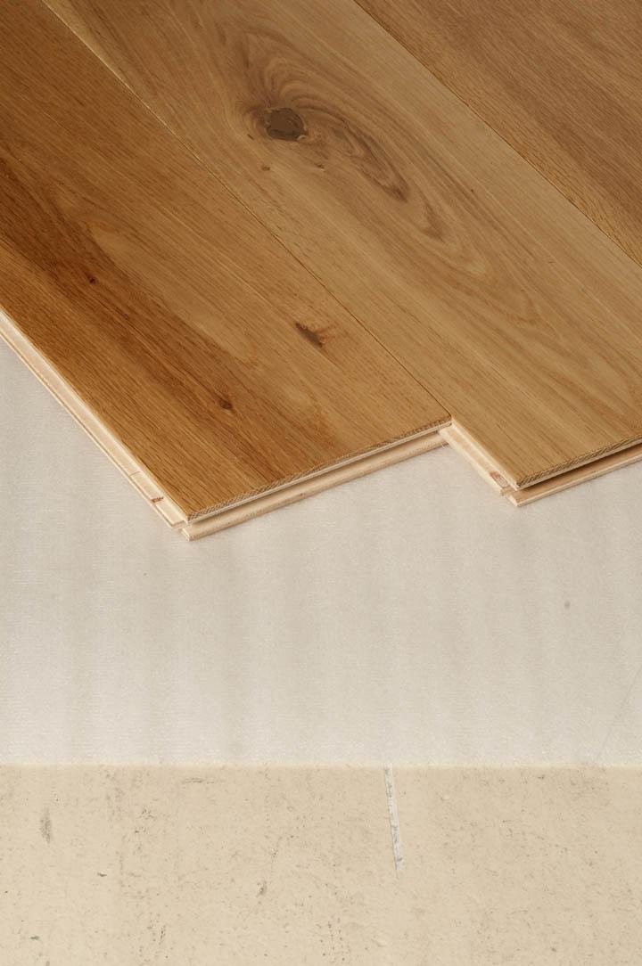 Foam Underlay 3mm x 1m x 25m (25m2 Roll)