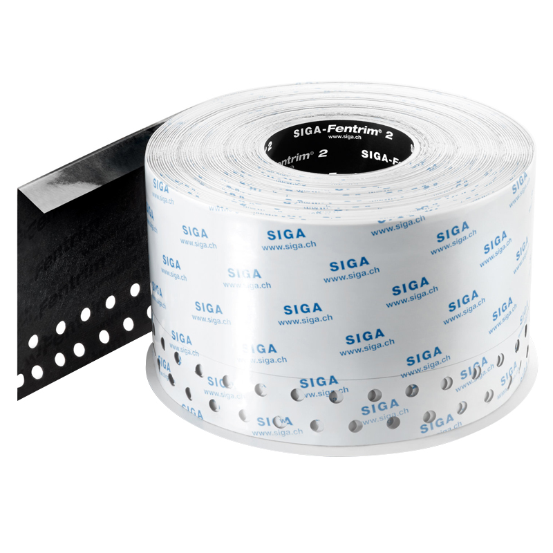 Fentrim 2 Exterior Tape   100mmx25M  (85/15mm Pre-Fold)