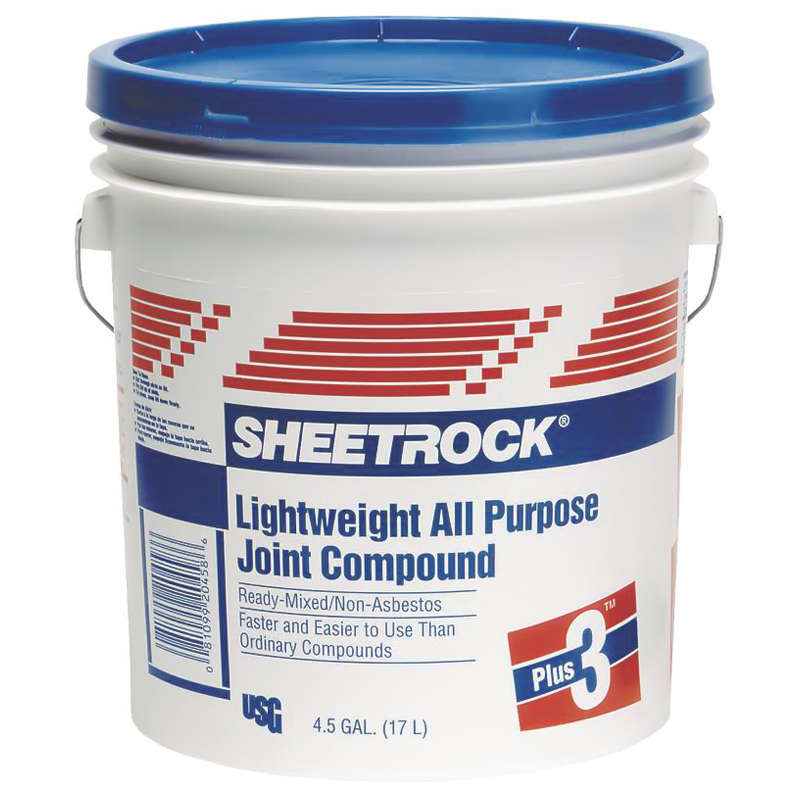 Fill & Finish Light Jointing Compound Blue Top 20Kg Bucket