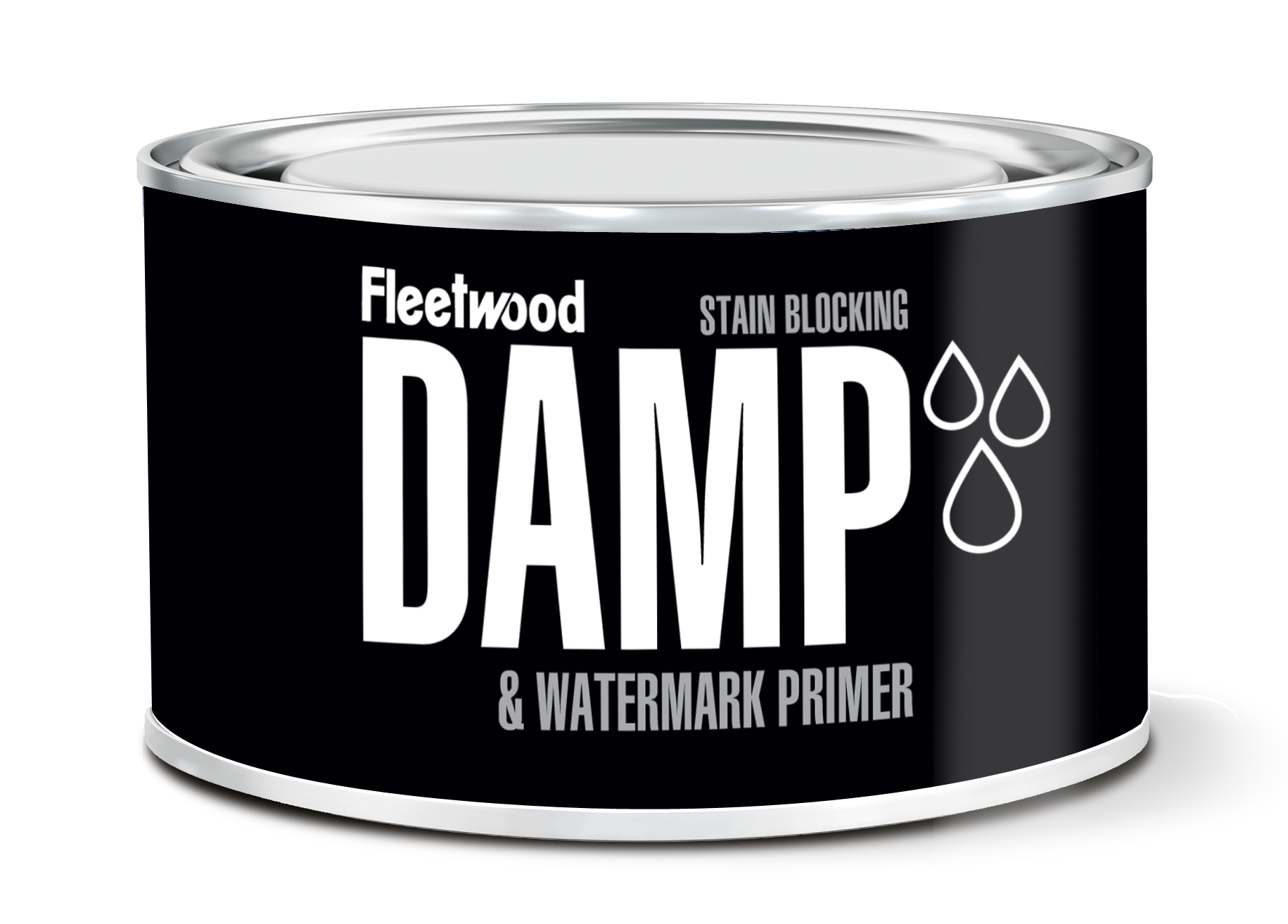 Damp & Water Mark Paint 2.5L