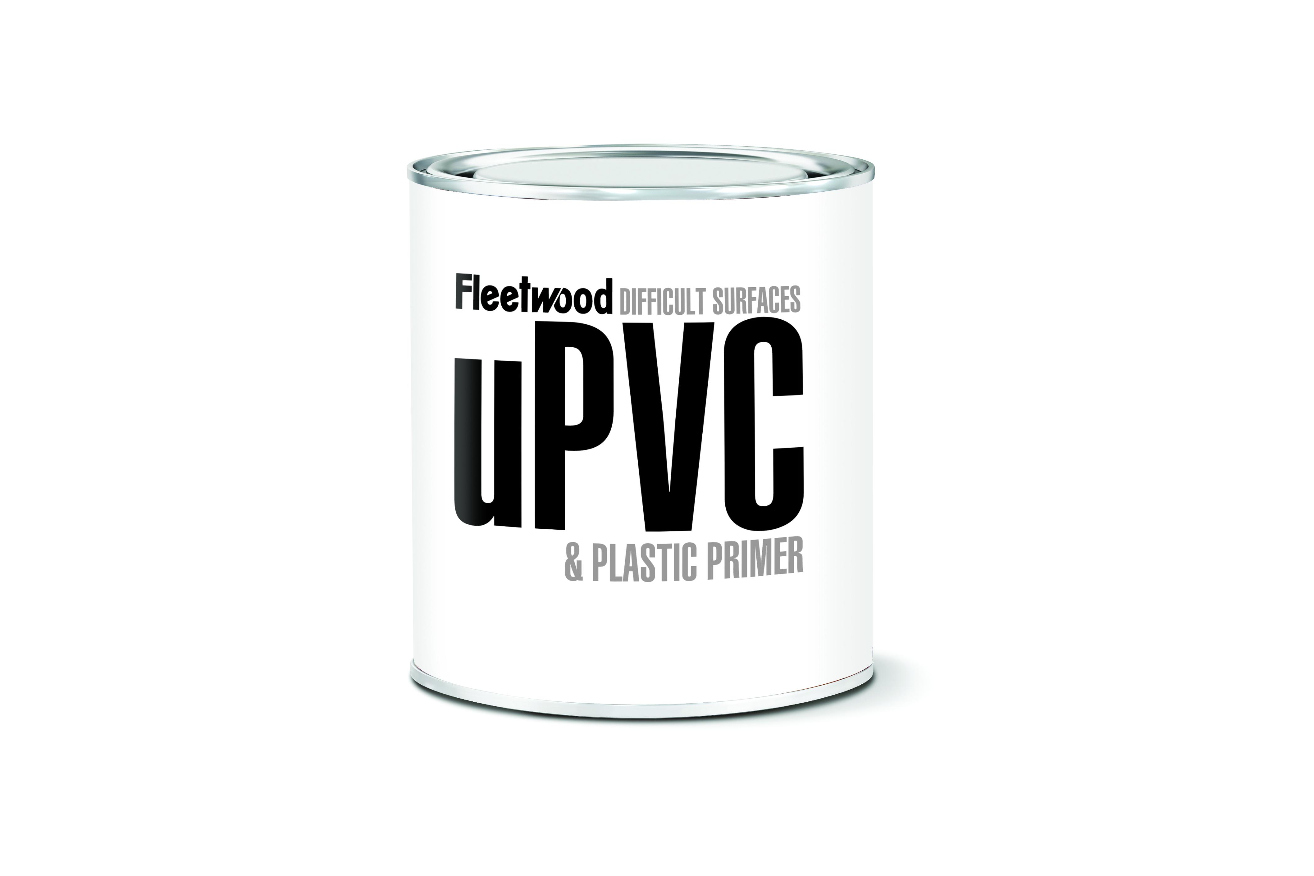 UPVC & Plastic Primer 500ml