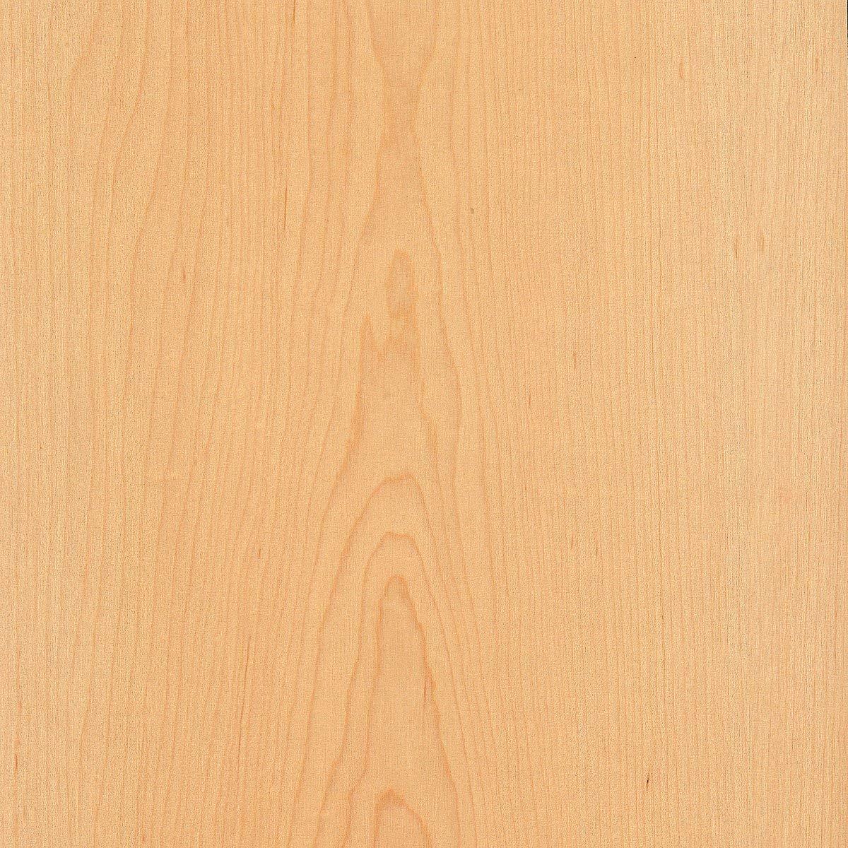 2440 x 1220 x 18mm Maple / Maple MDF