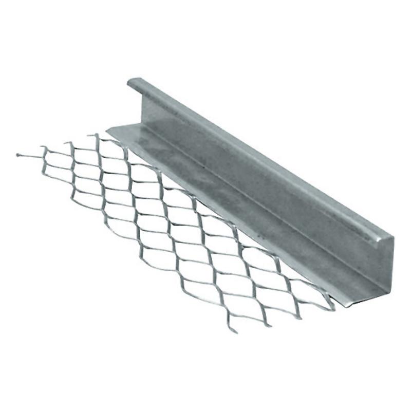 Galvanised Stop Bead 13mm 2.4m Len