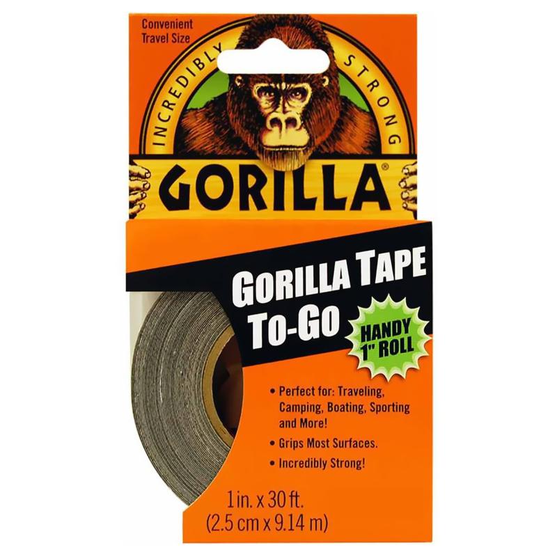 Gorilla Duck To Go (Handy Roll)