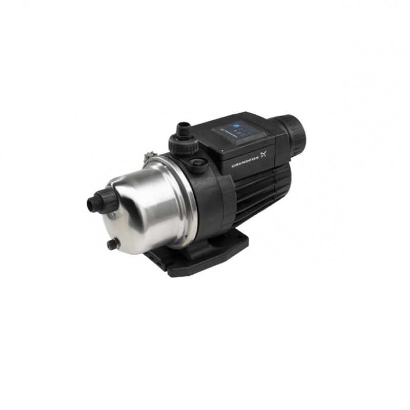 Grundfos MQ3-35 Booster Pump