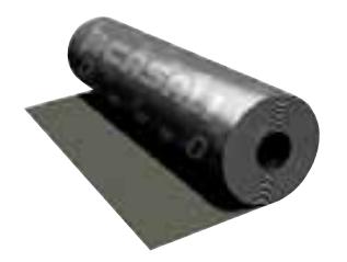 Casali Dermabit Torch On Felt 4mm