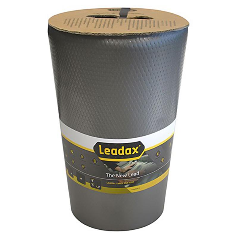 Leadax Roll Grey 450mm x 6M  (Promo Pack 1 +1 Roll FOC)