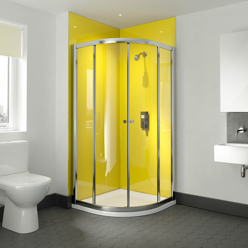 Image Solo Quad 900mm Shower Door