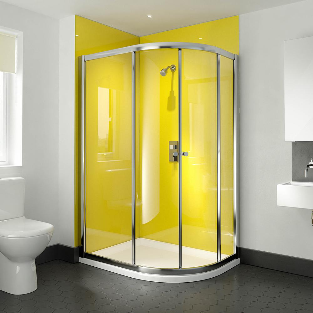 Image Solo Offset 900x1200 Quad Shower Door