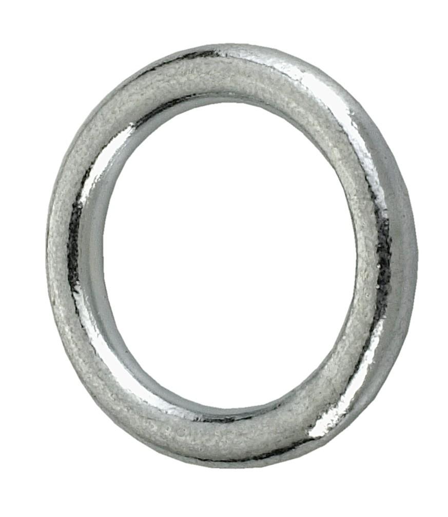 Ring (2) For Swing Galvanised 40x9mm ***