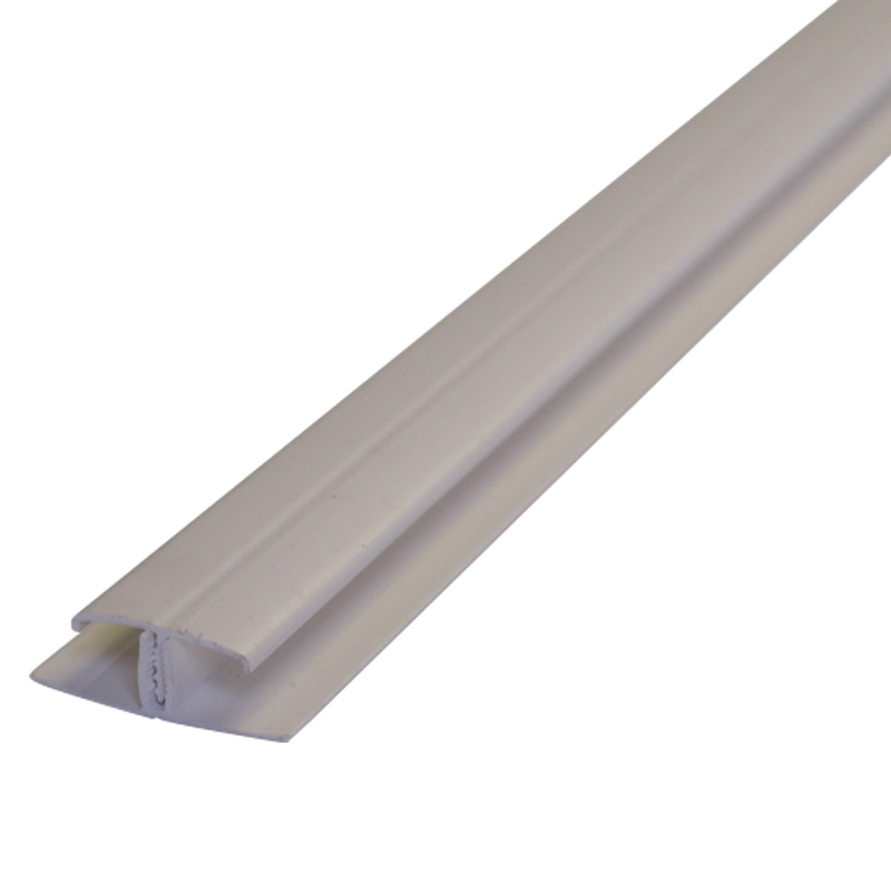 Grosfillex White Division Bar