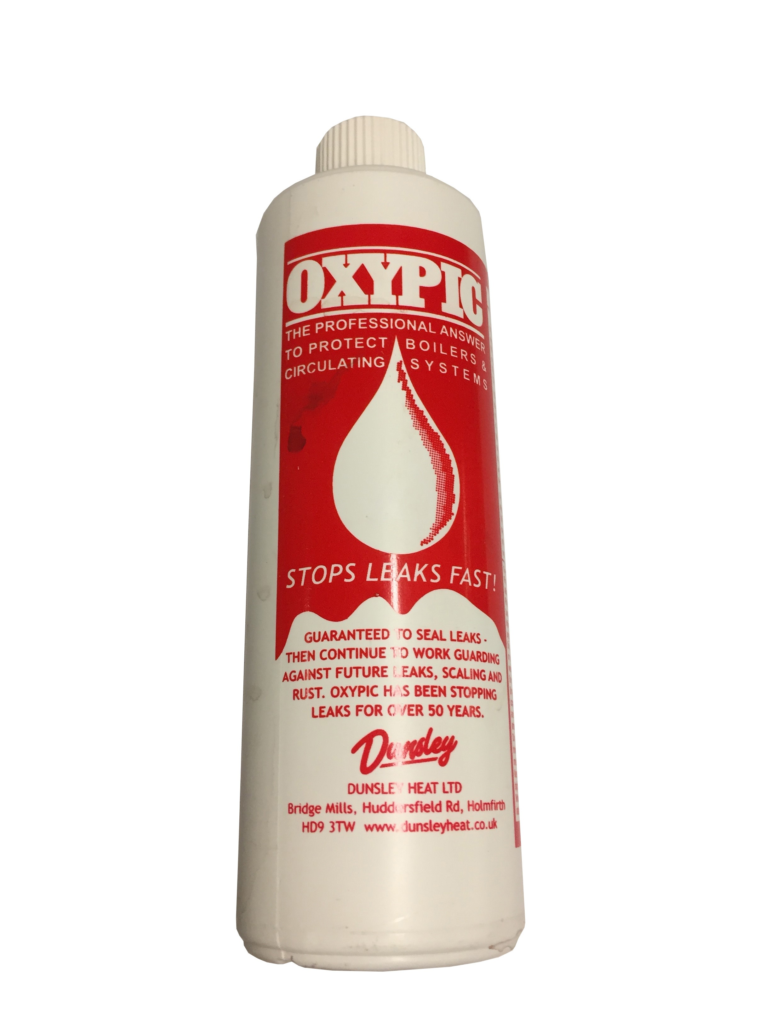 Oxypic Leak Sealer & Inhibitor 500ML